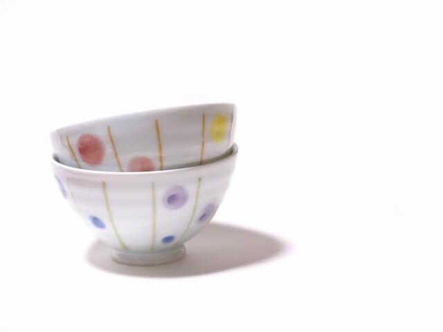 名入れ 茶碗