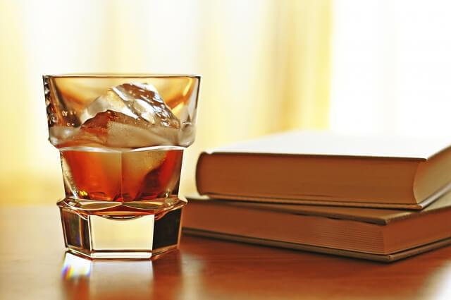 名入れウイスキーグラスのイメージ